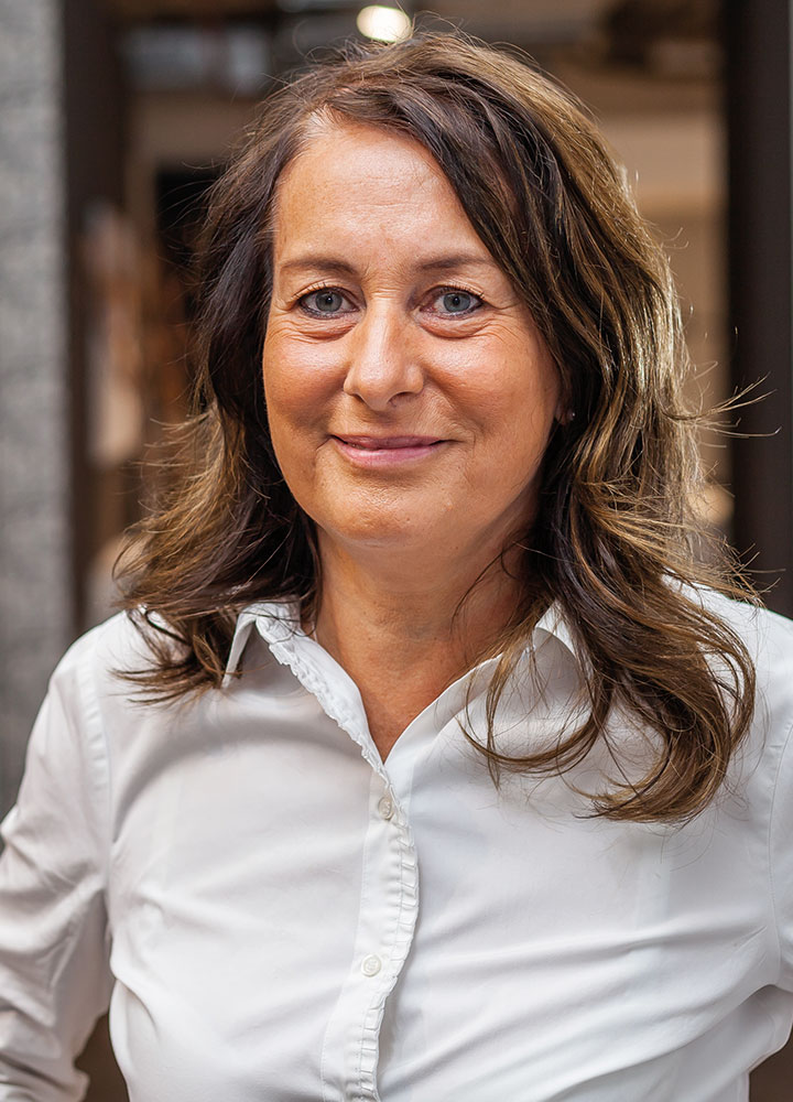 Sabine Grohs