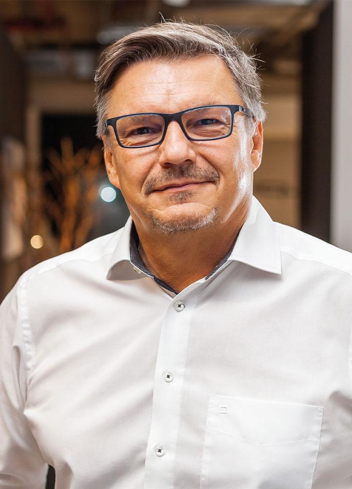 Gerhard Grohs
