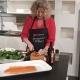 Susanne Fröhlich kocht im KÜCHEN ATELIER GROHS