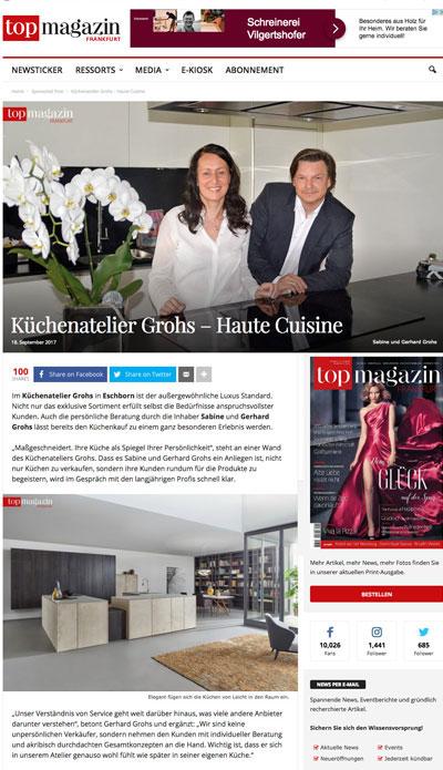 Seite TopMagazin
