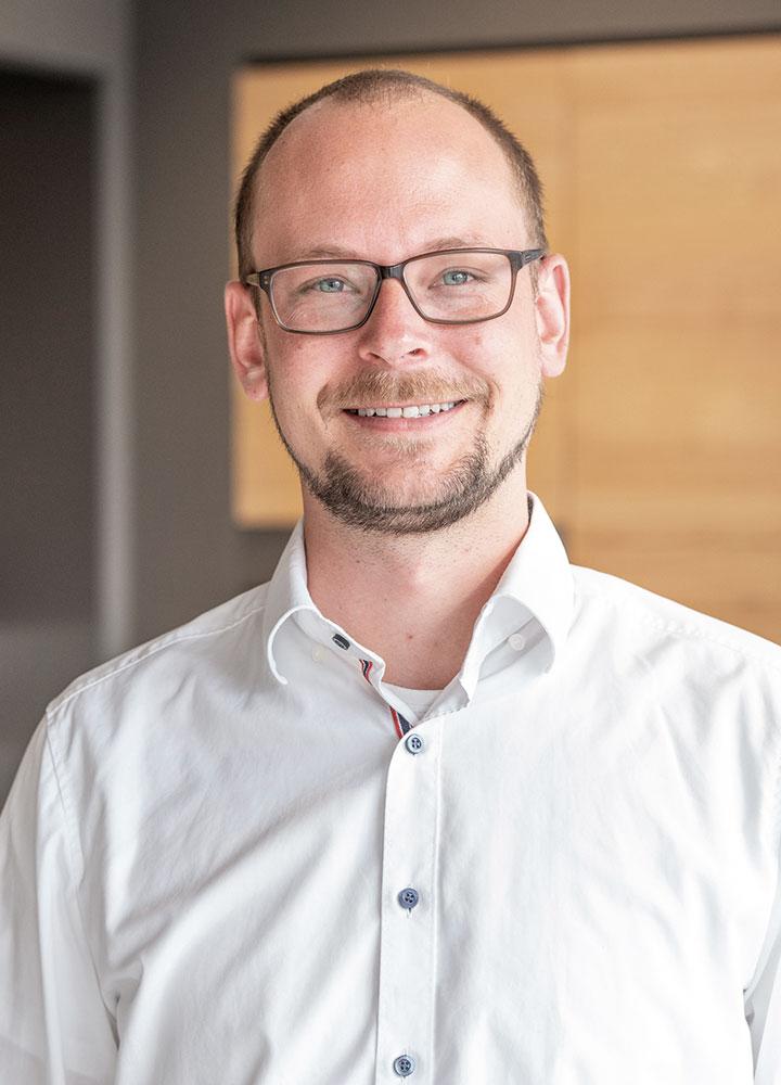 Lars Morgner